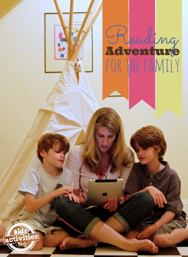 Literal Reading Adventure with Alice in Wonderland with Kids Activities Blog