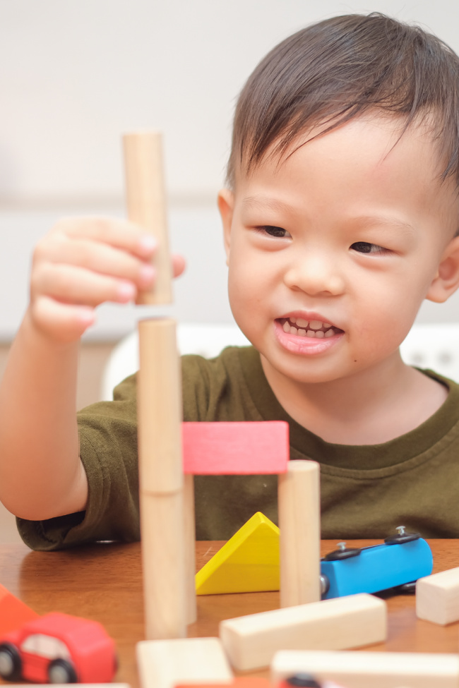 40+ Activities for Two Year Olds