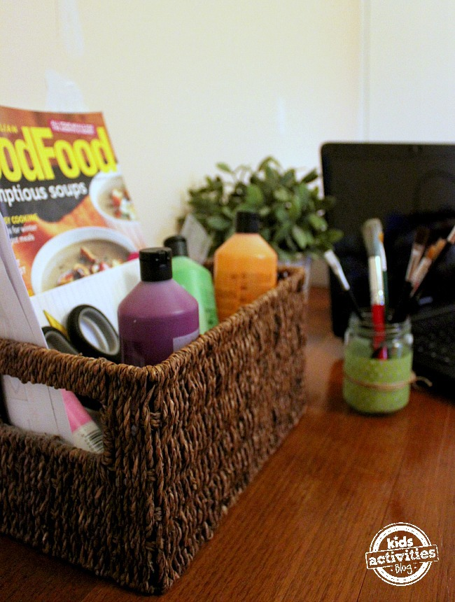 Keeping clutter under control