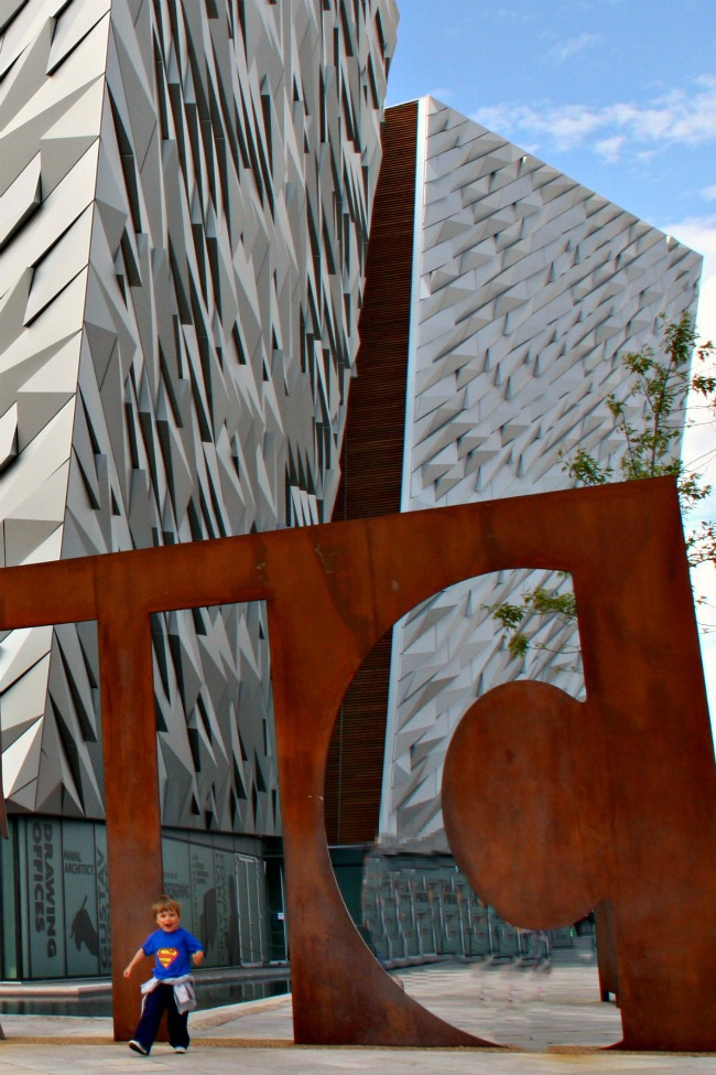 10 Things to Do with Kids in Belfast, Northern Ireland (UK)