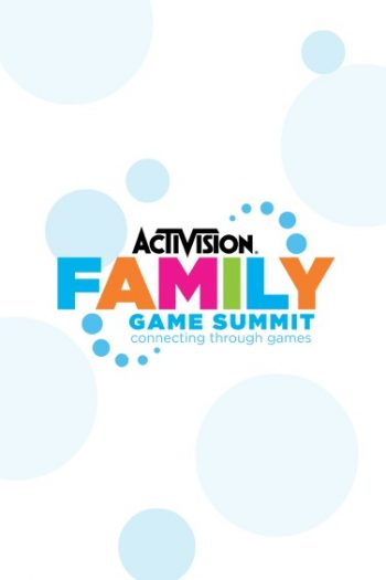 Activision Family Game Summit feature