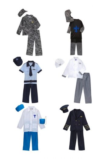 andRuby Dress Up Costumes for Kids