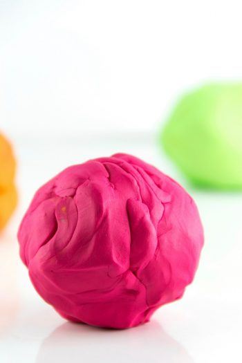 Fun with Playdough - Kids Activities Blog