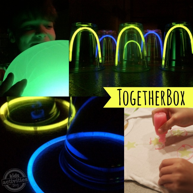 Together Box Subscription Activities and Crafts for Kids - Kids Activities Blog