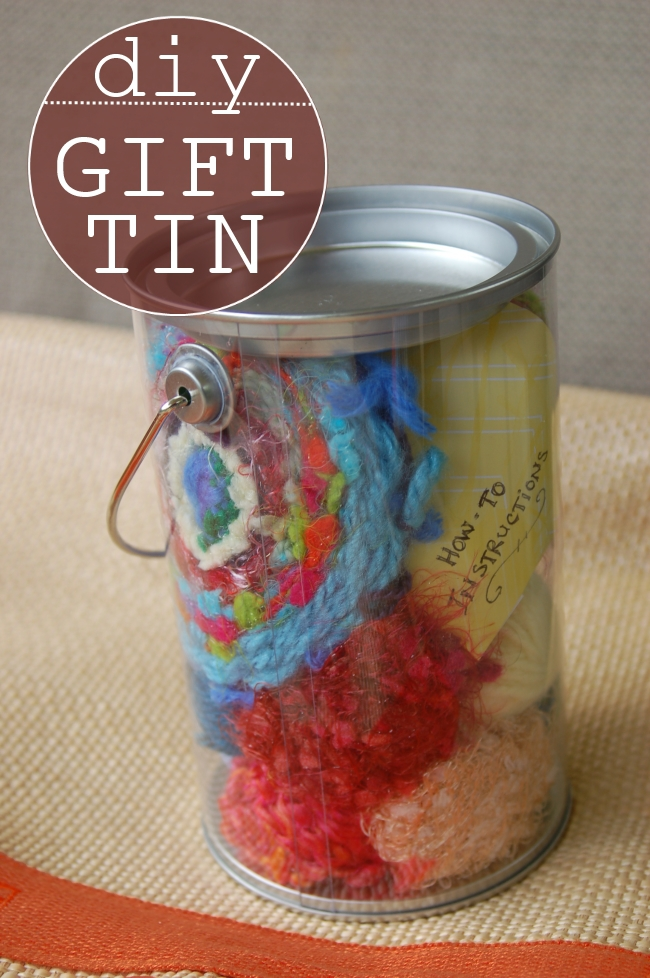 Gift a craft kit to your kids for Christmas.  Your kids can use this kit to create coasters