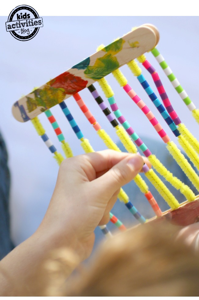 Create and Learn with an Abacus - Kids Activities Blog