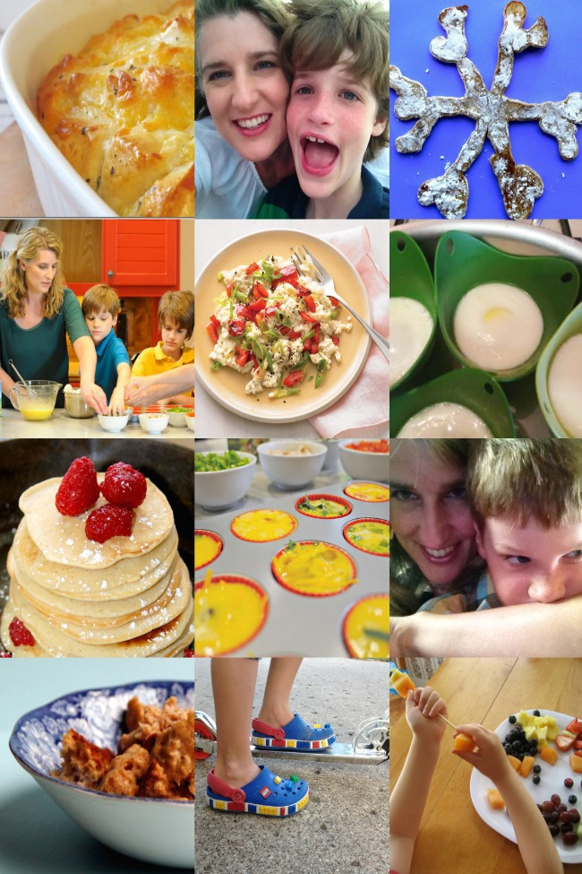 75 Family Breakfast Ideas to Start a Special Day