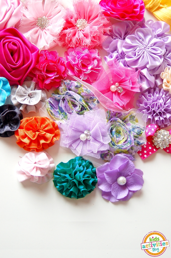 DIY Headband Tutorial for kids