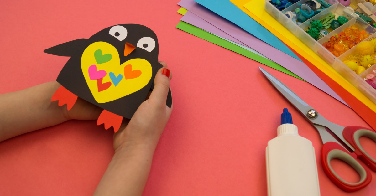 13 Penguin Activities Because Who Doesn T Love Penguins