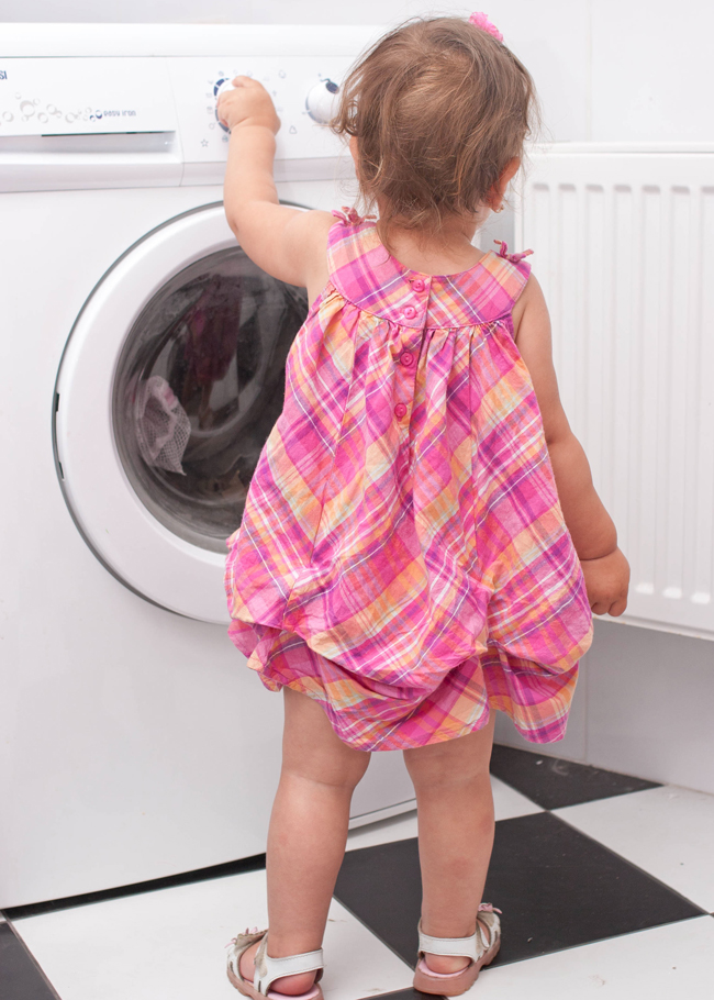 A Complete Guide to Kids Chores