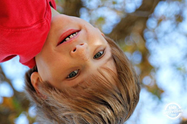 getting inside my kids head with activity assessment from Thrively - Kids Activities Blog