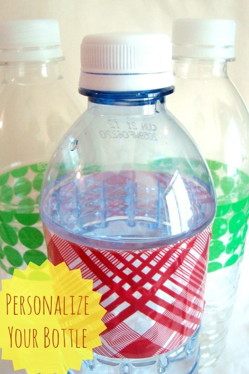 Customized Water Bottles for Kids