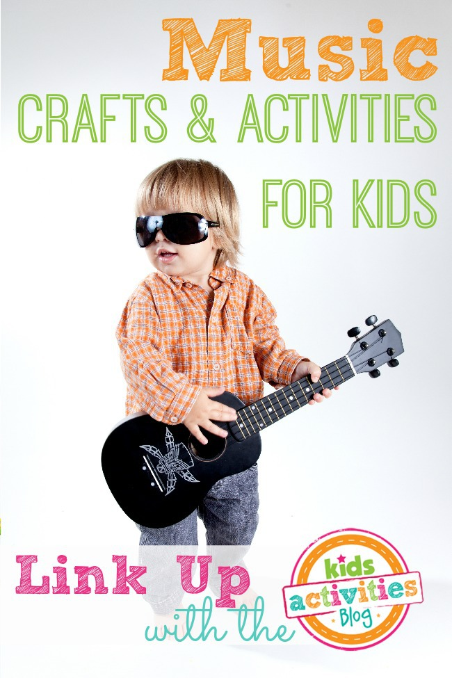 Music Activities For Kids
