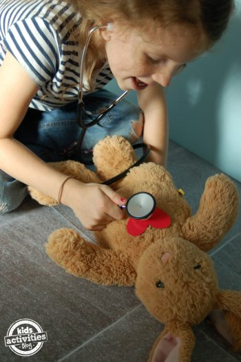 Teach your kids how to respond in a medical emergency