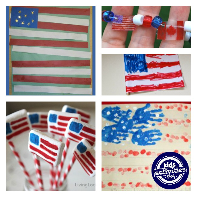 american flag crafts 5
