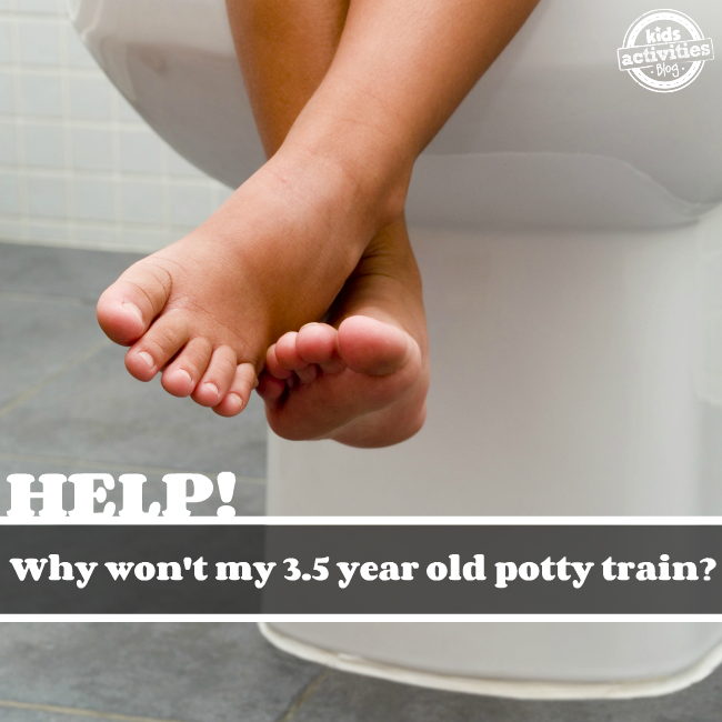 Real Mom Solutions: Potty Training Problems