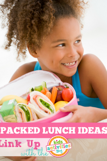 Share Your Favorite Packed Lunch Ideas
