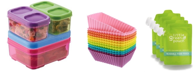 lunch box products