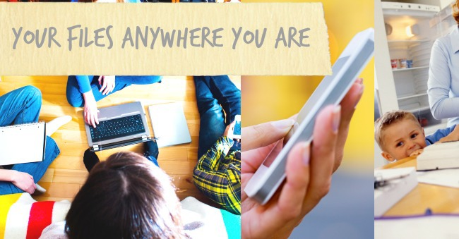 Your Files Anywhere You are - Kids Activities Blog