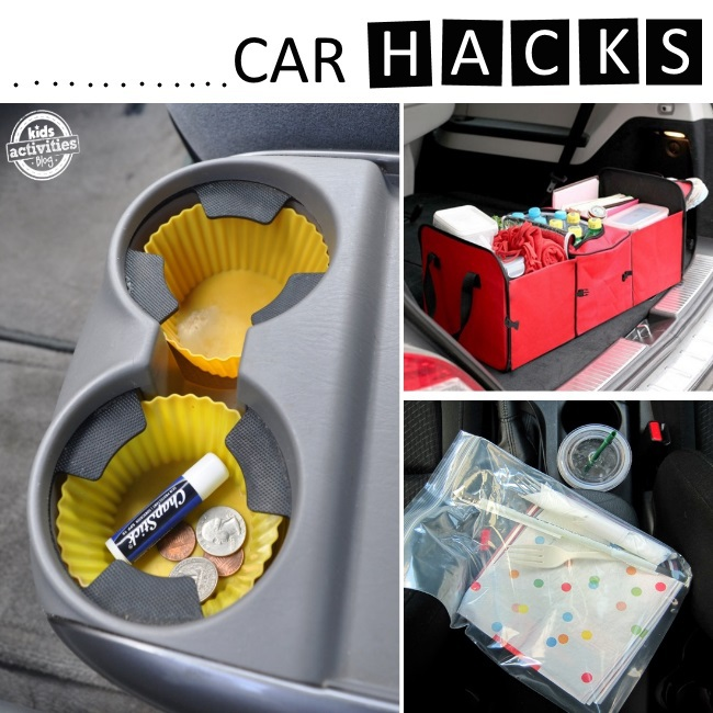 car tips and tricks for families 1