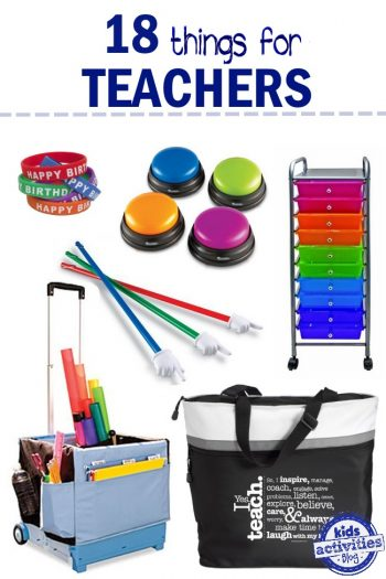 set up your classroom