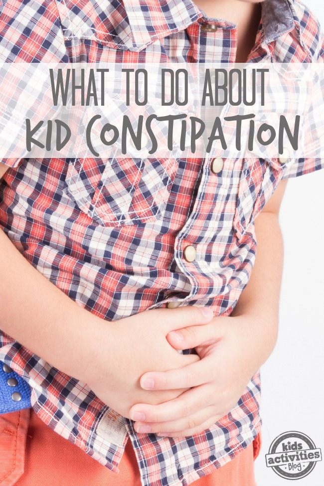 How To Handle Constipation With Kids On A Road Trip