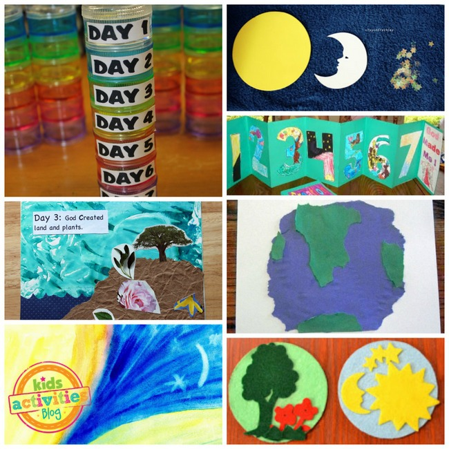 1-creation crafts for kids 7 days