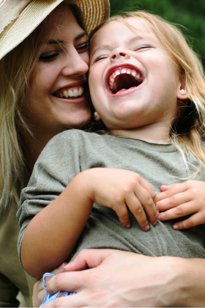 Be the reason someone smiles video - Kids Activities Blog