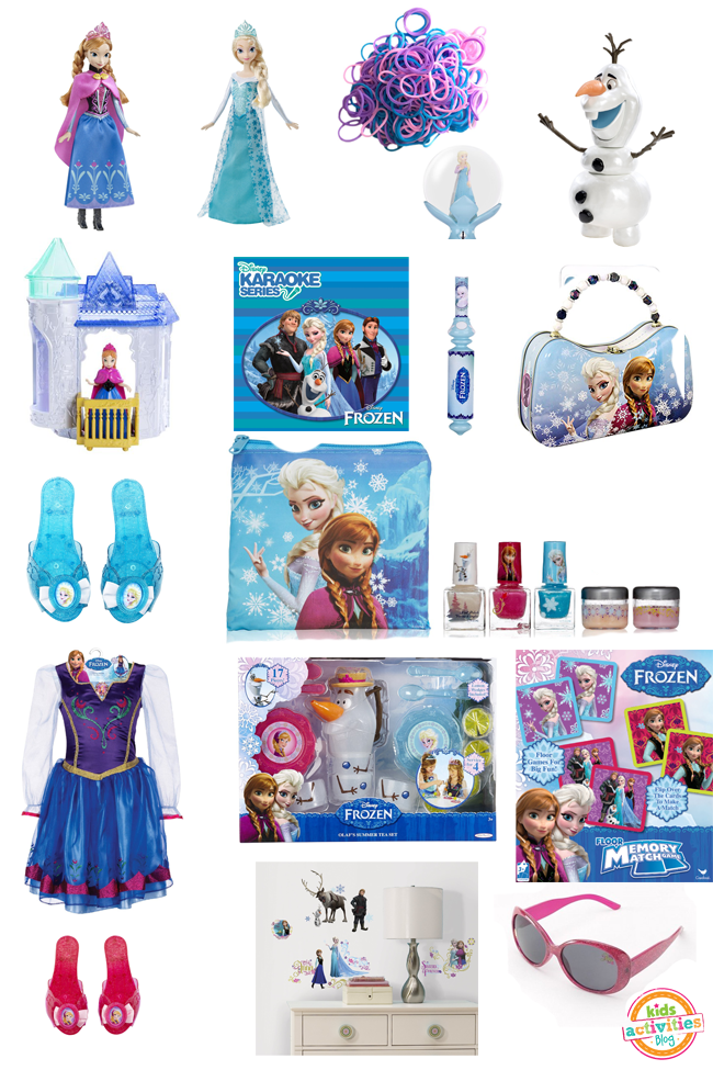 20 Gifts for the Frozen Fanatic