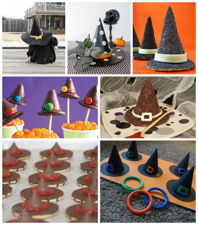 25 Festive Witch Crafts & Recipes