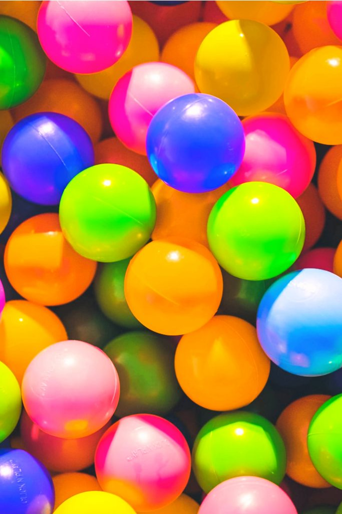 Ball pit for adults video - Kids Activities Blog