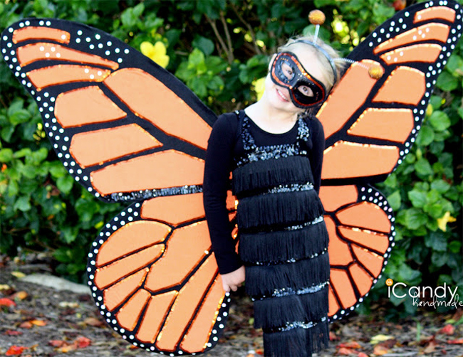 Choosing a Halloween Costume: How to Help Your Child Decide