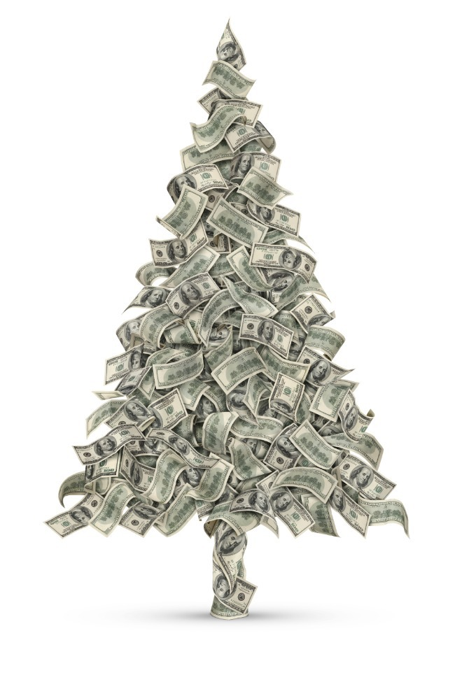 Money for Christmas GIVEAWAY {worth $1000}