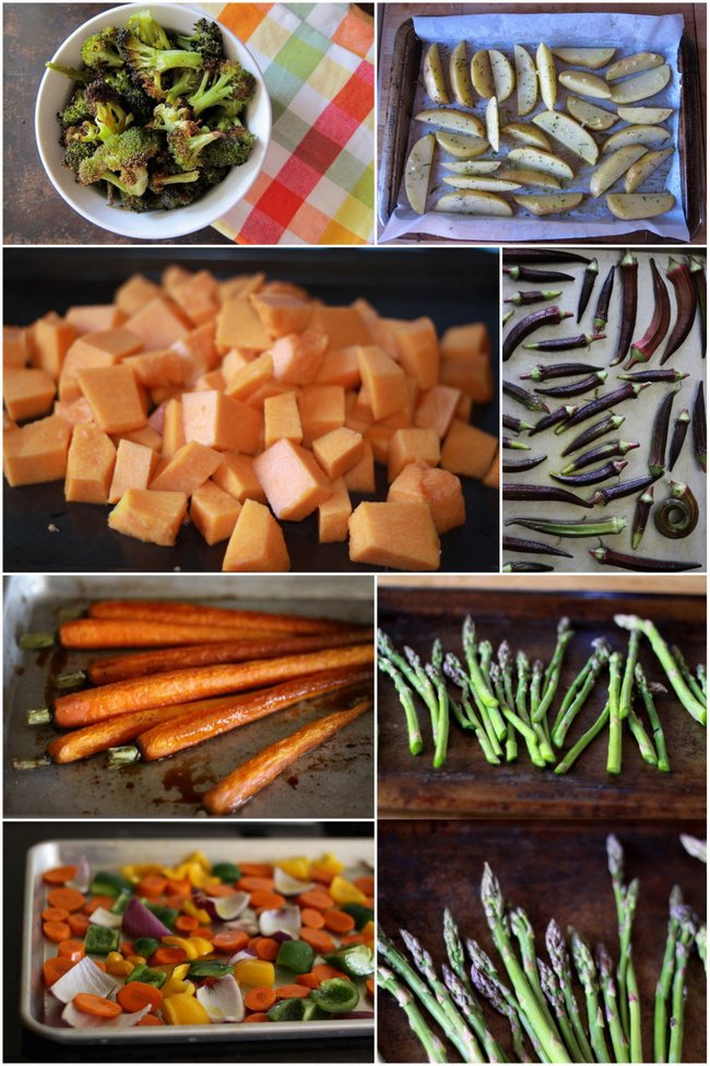Easy Healthy Recipes Using the #1 Technique for Vegetables Kids Love