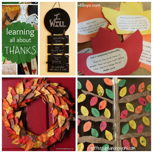 Thankfulness Activities for Kids 5