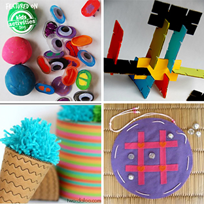 diy toys for kids