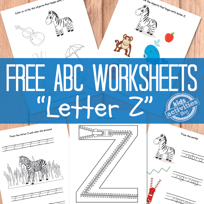 free-printable-letter-z-worksheets