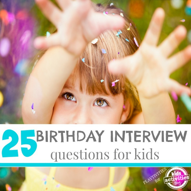 birhtday interview questions to ask