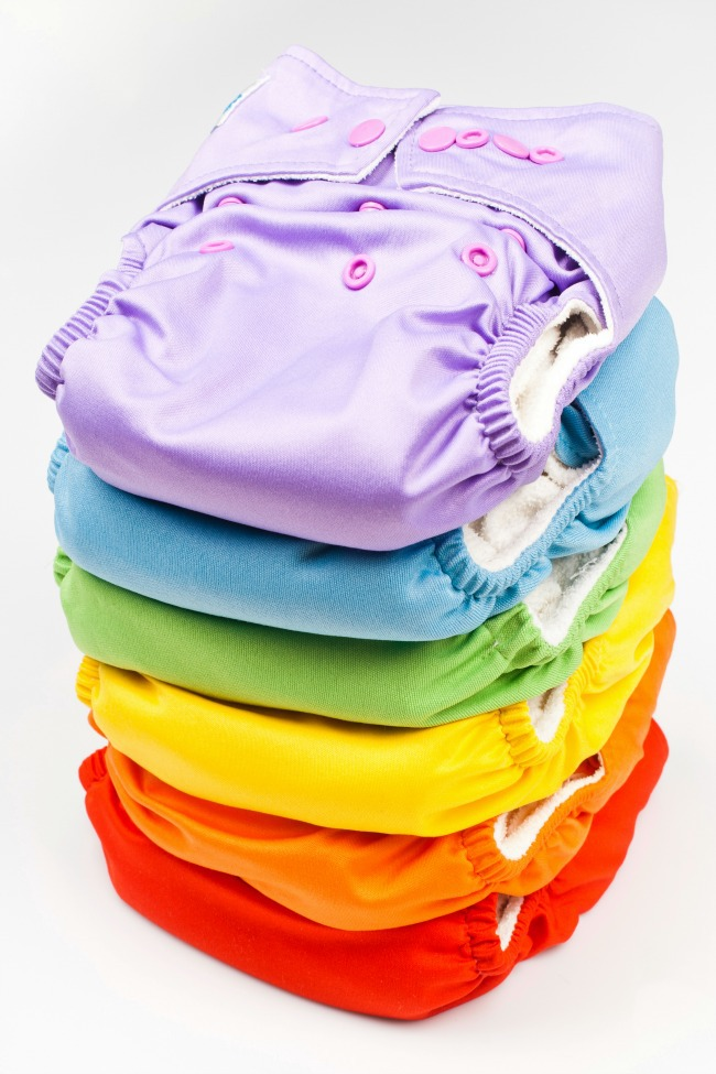 What you need to know before you consider cloth Diapers