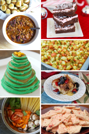 Here's 40+ winter recipes that are the tastiest and easiest to make to keep you warm during the cold weather this holiday season!