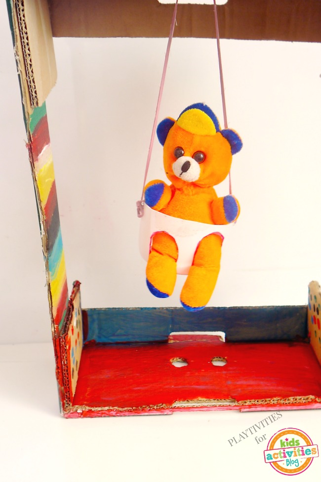 swing toy for kdis to play