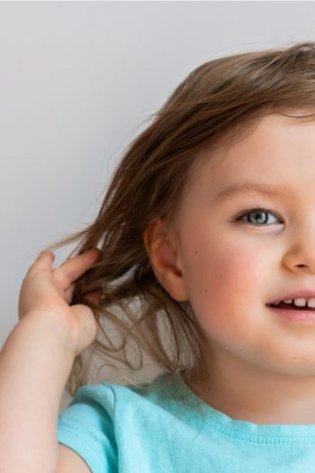 Toddler hairstyle tools and other info from Kids Activities Blog