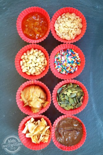 Yulu Yogurt Topping Bar - Kids Activities Blog