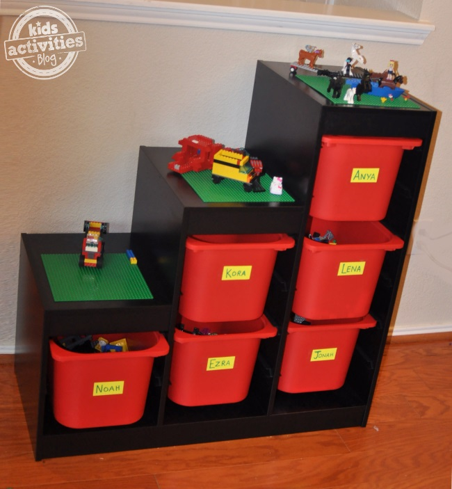 ikea hack for kids