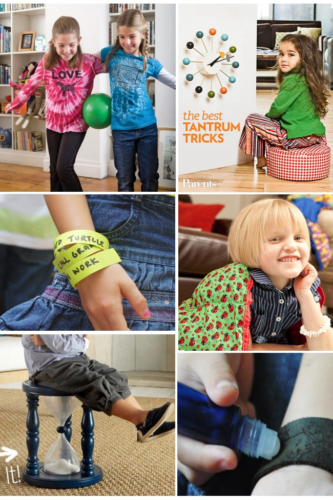 Best Tips for Kid Temper Tantrums…We Have Been There!