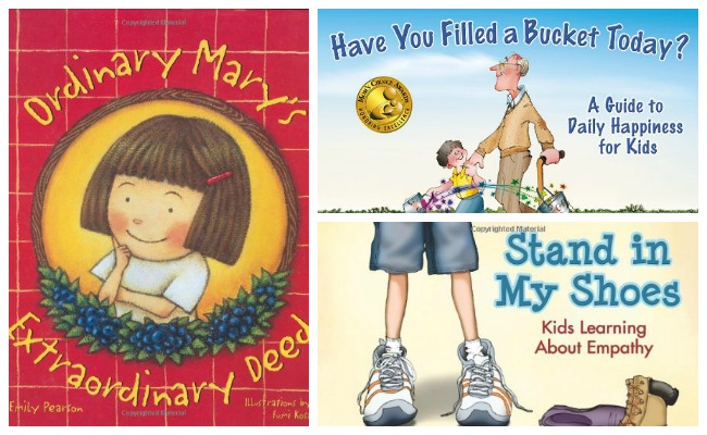 Kindness Books for Kids