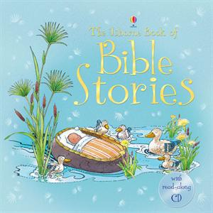 bible for kids who can't sit still