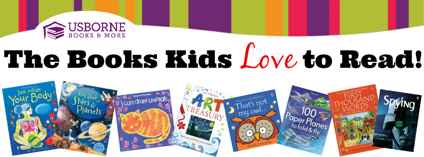 books kids love