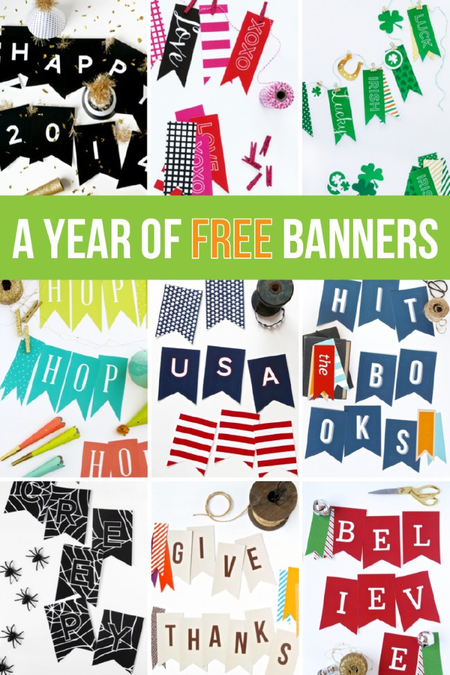 Free-Printable-Banners-All-Year