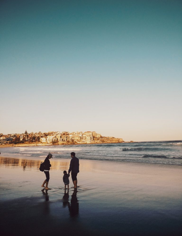 5 Clever Ways to Save for Family Vacation